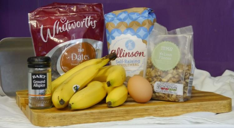 HedonisticDiabetic Banana Loaf Ingredients(2)