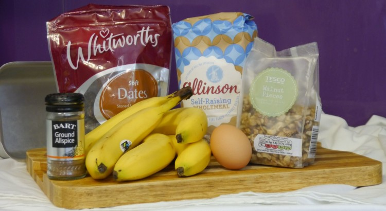 HedonisticDiabetic Banana Loaf Ingredients(2)